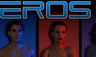 Eros Sector - Ch. 0.5 18+ Adult game cover