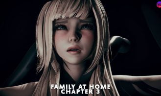Family At Home - Ch. 4 18+ Adult game cover