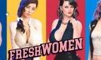 FreshWomen Cover