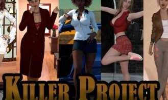 Killer Project - 1.13.01 18+ Adult game cover