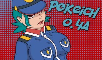 Pokeich - 0.4B 18+ Adult game cover