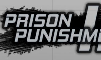 Prison Punishment 2 - 1.14 18+ Adult game cover