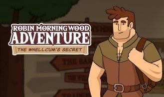 Robin Morningwood Adventure: The Whellcum's Secret - 0.6.5 18+ Adult game cover