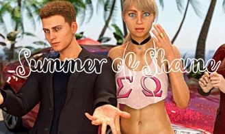Summer of Shame - 0.18 18+ Adult game cover