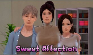 Sweet Affection - 0.7.5 Public 18+ Adult game cover