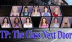 TP: The Class Next Door - 0.19.1 18+ Adult game cover