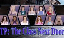 TP: The Class Next Door - 0.22.1 18+ Adult game cover