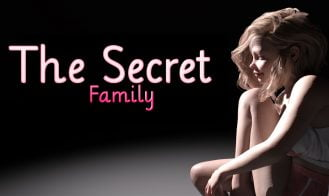 The Secret Family - 0.1.5 18+ Adult game cover