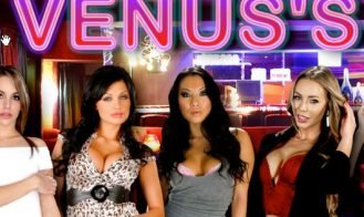 Venus's Club - 8 18+ Adult game cover