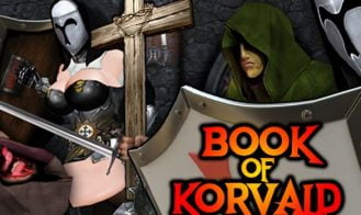 Book of Korvald - 0.1.3 18+ Adult game cover
