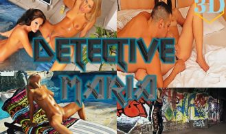 Detective Maria - Ep.12 18+ Adult game cover