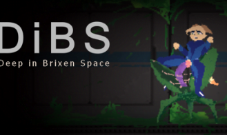 DiBS: Tentacles in Spaaace - 0.0.80 18+ Adult game cover