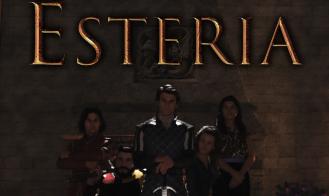 Esteria - Ch.5 18+ Adult game cover