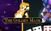 Golden Mane Casino Equestria - 0.0.5.1 18+ Adult game cover