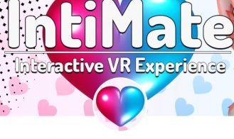 IntiMate VR - 0.1.7 18+ Adult game cover