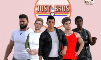 Just Bros - 1.281 18+ Adult game cover