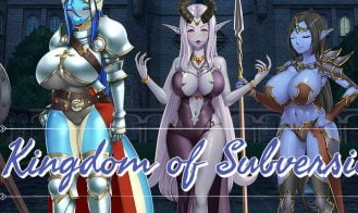Kingdom of Subversion - 0.4 Public 18+ Adult game cover