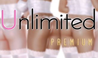 Unlimited Pleasure - 0.4.9 18+ Adult game cover