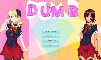 Dumb 1-3 - Completed 18+ Adult game cover