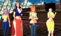 Ero Ero No Mi. The great adventure - 0.2 18+ Adult game cover