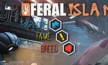 Feral Island - 0.15.127 Public 18+ Adult game cover