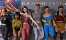 Food Truck Story - Ch. 4 v0.40 18+ Adult game cover
