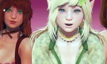 Kingdom Harem - 1.0.1 18+ Adult game cover