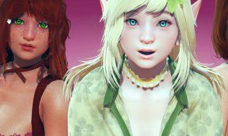 Kingdom Harem - 0.6.0 18+ Adult game cover