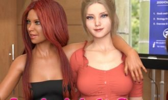 Lucie Adult Game Episode 1,2,3 - 3.2 18+ Adult game cover