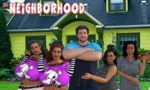 The Neighborhood - 0.15 18+ Adult game cover