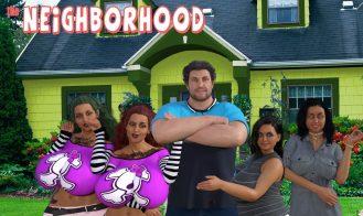 The Neighborhood - 0.30 18+ Adult game cover
