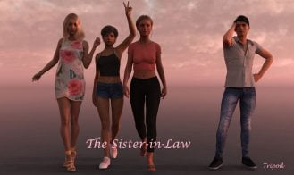 The Sister in Law - 0.04.03 18+ Adult game cover