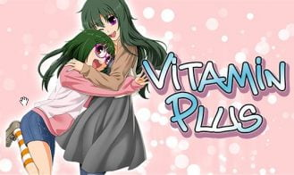 Vitamin Plus - 1.7 Final version 18+ Adult game cover