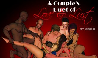 A Couple's Duet of Love And Lust - 0.1.7 18+ Adult game cover