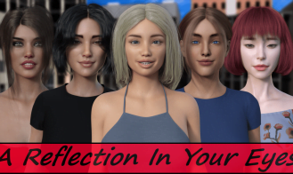 A Reflection In Your Eyes - Final 18+ Adult game cover