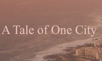 A Tale of One City - 0.4 18+ Adult game cover