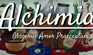 Alchimia - 0.5.0 18+ Adult game cover