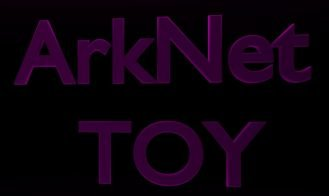 ArknetL Toy - First Release 18+ Adult game cover