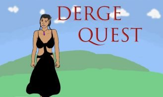 Derge Quest - Prototype v2 18+ Adult game cover