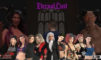 Eternal Lust - 0.2.2 18+ Adult game cover