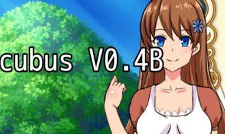 Isekai Incubus - 0.6 censored 18+ Adult game cover