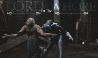 Lord of the Whore - 2021-07-16 18+ Adult game cover