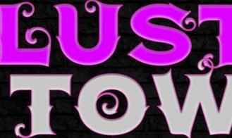 Lusty Town - 0.1.95 18+ Adult game cover
