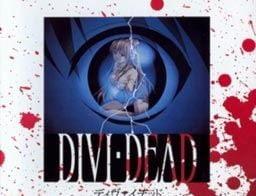 Divi Dead - Final 18+ Adult game cover