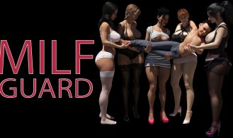 Milf Guard - Prologue 18+ Adult game cover