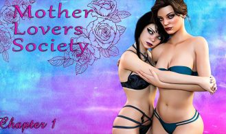 Mother Lovers Society - Ch. 2.2 18+ Adult game cover