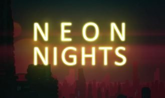 Neon Nights - 0.1 18+ Adult game cover