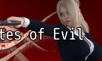 Parasites of Evil - 0.14a Public 18+ Adult game cover