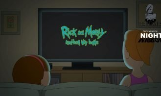 Rick and Morty: Another Way Home - r3.3 18+ Adult game cover