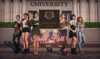 Shale Hill Secrets - 0.4.2 18+ Adult game cover